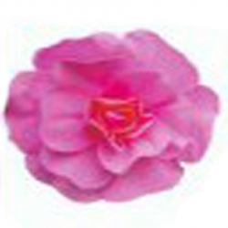 7 INCH - Artificial Foam Flower - Pink Color - (Available in 7,11,15,19, 23 INCHES)