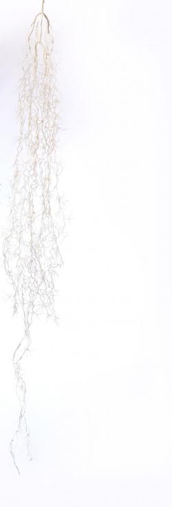 35 Inch  Artificial Grass  Wall Hanging - Grass Decoration