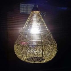 18 Inch - Decorative Lanterns - Hanging Lanterns - Khandil - Made of Iron