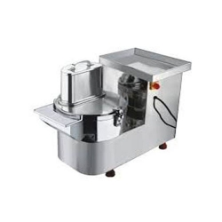 1 HP - Vegetable Cutting Machine - Deluxe Machine - Made of Stainless Steel