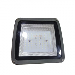 100 Watt - Flood Light - Back Chowk Heavy - Body Water Proof Drivers