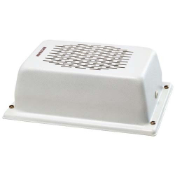 Ahuja BS-6462T - PA Wall Speakers 6 W RMS -White Color