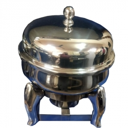 7 Ltr - Chafing Dish..