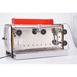 25 Inch - Commercial Coffee Machine - Coffee Dispenser - Made Of Stainless Steel Body