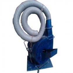 Flower Machine - Flower Blower - Made Of Mild Steel & Inflatable Blower