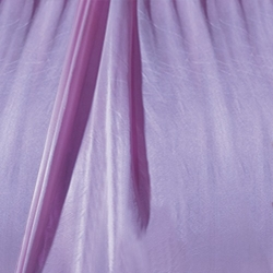 24 Gauge - BRITE LYCRA - 52 Inch Panna - Event Cloth - Lavender Color