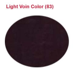 26 Gauge - BRITE LYCRA - 54 Inch Panna - Event Cloth - Light Voin  Colour