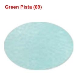 Satin Cloth /  42 Inch Panna / 8 KG /  Green Pista Color/ Event Cloth.
