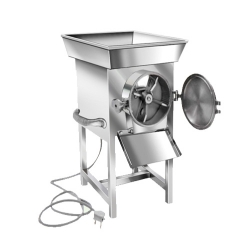 2HP Deluxe Gravy Machine - 1.25 ' Stand - Grinder Machine Wet & Dry - Made Of Stainless Steel