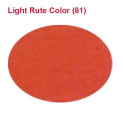 26 Gauge - BRITE LYCRA - 54 Inch Panna - Event Cloth -Light Rute Colour