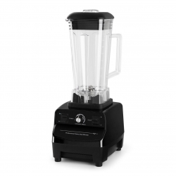 The Urban Kitchen 1500 W - Heavy Duty Commercial Blender Mixer High Power Food Processor Ice Smoothie Bar Fruit Electric Blender