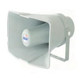 Ahuja SUH-40 Pa Horn Speaker - Gray Color