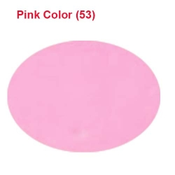 Micro Janta Quality - 39 Inch Panna - 4 KG Quality - Pink Color