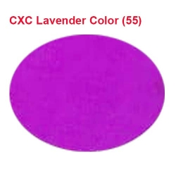 Micro Janta Quality / 39 Inch Panna / 4 KG Quality / CXC  Lavender Color /Available In All Color