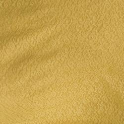 Russel Net - 5 Feet Panna - Floral Net - Event Cloth - Musterd Yellow Color