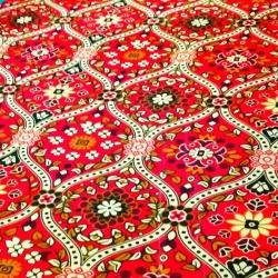 5 FT X 145 FT - Carpet - Non Woven Carpet - Mat - Floor Mat - Multi Color