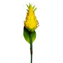 36 Inch - Kishanti Artificial Flower Stick - Made of Fabric & Plastic