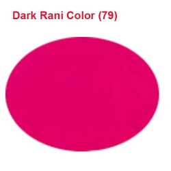 Micro Janta Quality / 39 Inch Panna / 4 KG Quality / Dark Rani Color / Available In All Color