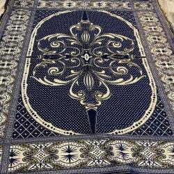 6 FT X 9 FT - Galicha - Carpet - Rugs - Dhurrie - Dari - Floor Mat - Satranji - Made Of Cotton - Multi Color