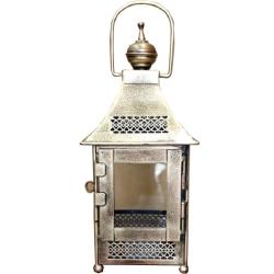 16 Inch - Decorative Lanterns - Hanging Lanterns - Khandil - Made of Iron
