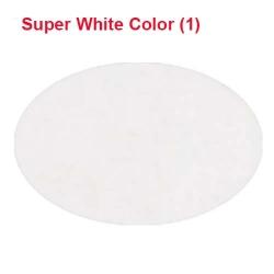 Micro Janta Quality - 39 Inch Panna - 5.7 KG Quality - Super White Color
