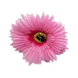 4.5 Inch - Loose Flower - Artificial Flower - Ceiling Flower - Flower Decoration - Purpule Color
