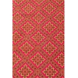 10 FT X 147 FT - Print Carpet - Non Woven Carpet - Mat - Floor Mat - Multi Color