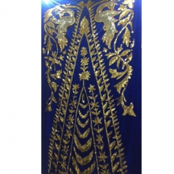 4 FT X 8 FT - Decora..