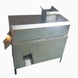 2HP - Jumbo - Mango Juice Machine - Juicer Machine - Made Of Stainless Steel