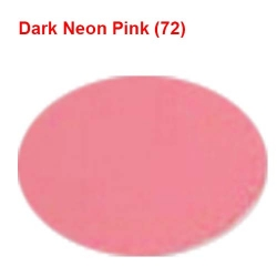 Satin Cloth - 42 Inch Panna - 8 KG - Event Cloth - Dark Neon Pink Color