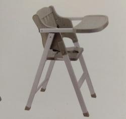 Executive Premium chair / Banquet chair - Kids Chair - Gray Color.