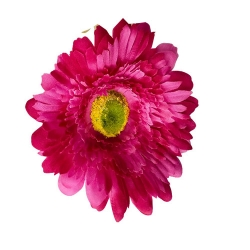 5.5 Inch - Loose Flower - Artificial Flower - Ceiling Flower - Flower Decoration - Pink Color