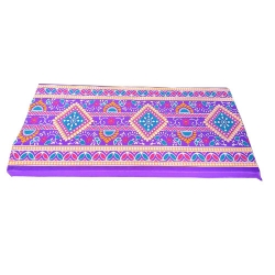 2.5 FT X 6 FT  - Gadi Cover - Mattress Cover - Single Bed Cover - Made Of Taiwan Cloth - Multi Color