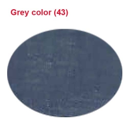 Rotto Janta Quality / Grey Color / 39 Inch Panna / 5.7 Kg Quality Available In All Color .