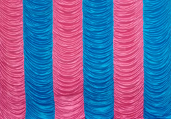 12 Ft X 15 Ft - Designer Curtain - Parda - Stage Parda - Wedding Curtain - Mandap Parda - Background Curtain - Side Curtain - Made Of Bright Lycra - Multi Color