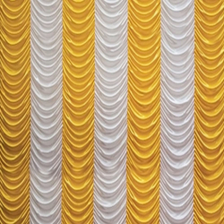10 Ft X 15 Ft - Designer Curtain - Parda - Stage Parda - Wedding Curtain - Mandap Parda - Background Curtain - Side Curtain - Made Of Bright Lycra - Multi Color