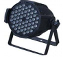 LPC007 -  54 X 3 W - 3 In 1 - PAR Light - Disco Light -..