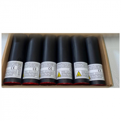 3 MTR - 30 SEC - Cold Pyro - Cold Anar Silver Pyros For Party.