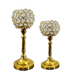 7 Inch & 10 Inch - Fancy Candle Stand - Table Stand  - ..