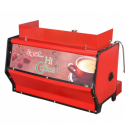 15 Inch - Coffee Machine - Commercial Coffee Dispenser - Brand Name Signet - Made of Premium Quality Fiber