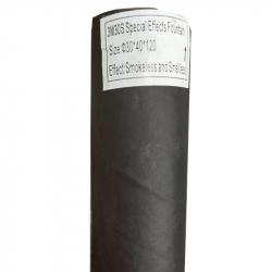 3 MTR - 30 SEC - Cold Pyro - Imported Black Pyro - Black Color