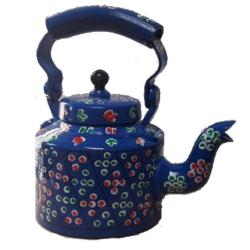 5 Inch Aluminum - Tea Kettle - Jug - Pot - Tea Pot - Mu..