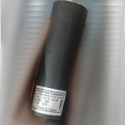 3 Mtr - 30 Sec - Taiwan Smokless Cold Pyro - (Ac Hall Use) - Pure Smokeless