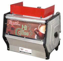 15 Inch - Coffee Machine - Coffee Dispenser - Signet Coffee Machine - Made of Stainless Steel Body